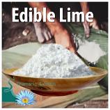 Edible Lime