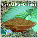 KRATOM SUPER POWDER