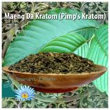 Maeng Da Kratom (Pimp's Kratom)