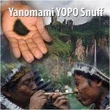 Yanomami YOPO Snuff
